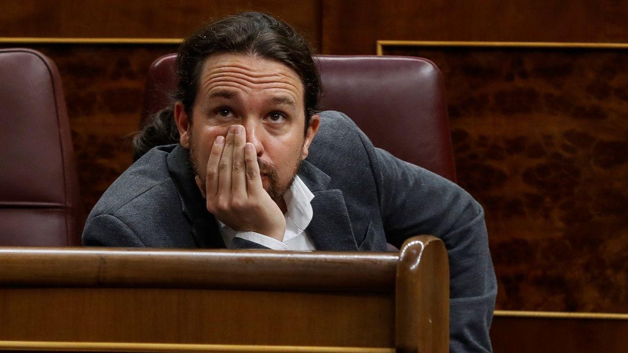 Bescansa: «Me gustaría un Podemos que hablase más a los españoles, que a los independentistas»