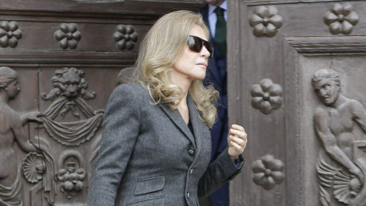 6. ALICIA KOPLOWITZ. Con un capital de 2.400 millones de euros, la propietaria y presidenta de Omega Capital es queda con el sexto puesto de la lista Forbes.
