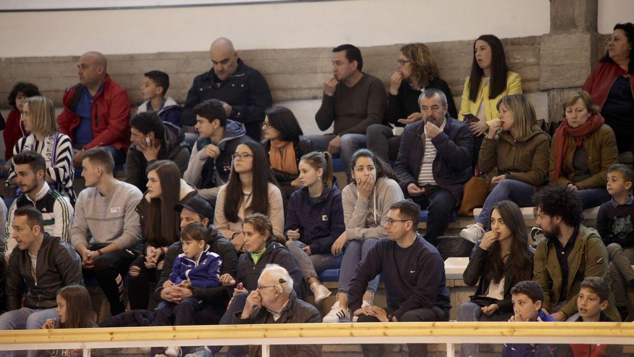 La Voz reúne al talento femenino coruñés.O deporte é o tema da nova unidade do curso de galego