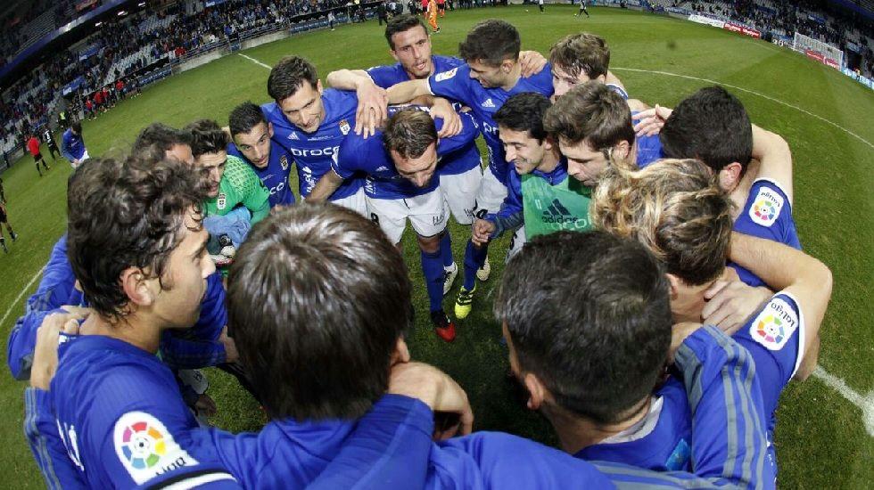 El Alavés-Deportivo de Copa, en fotos.La plantilla del Real Oviedo se entrena en el Requexón