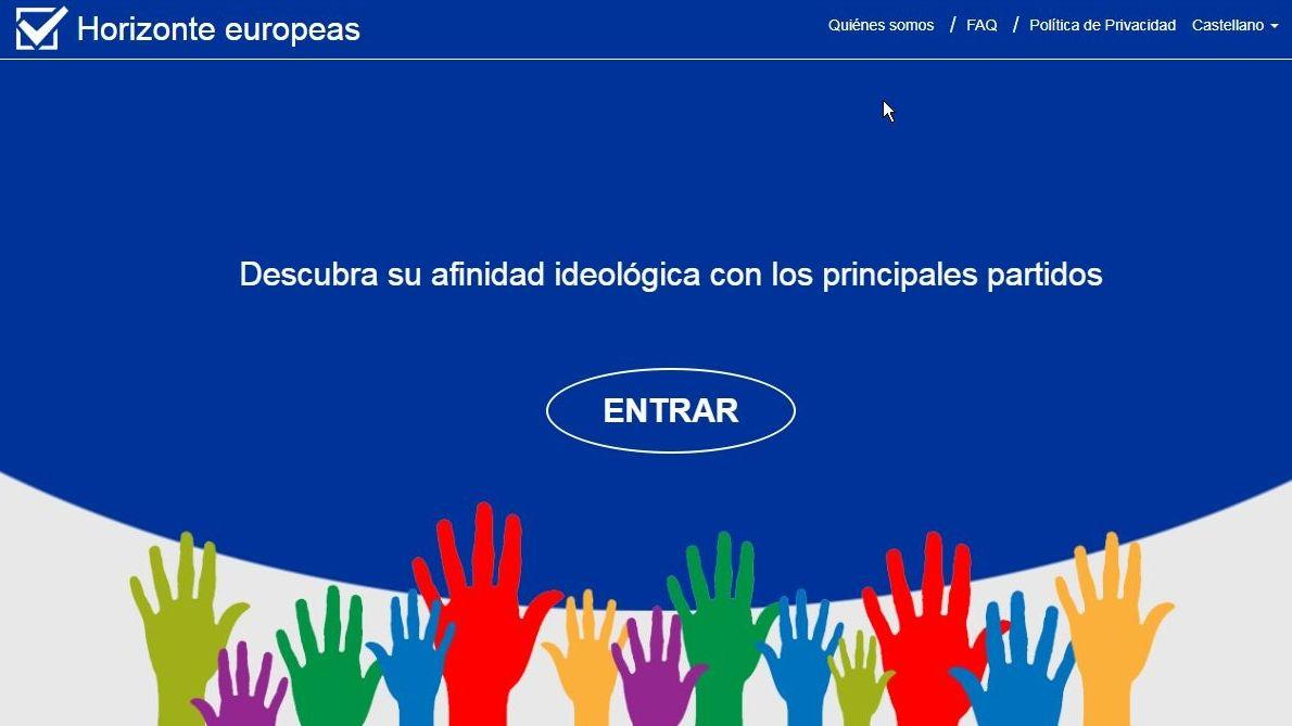 Una joya escondida en la provincia de Lugo.Así arranca el cuestionario de la aplicación desarrollada por la USC