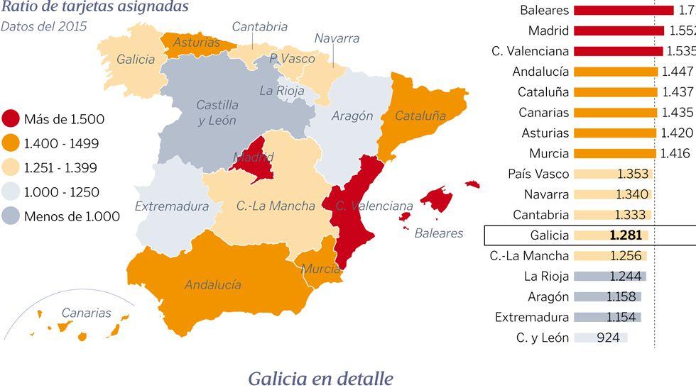 Así se las gasta el viento en Ourense