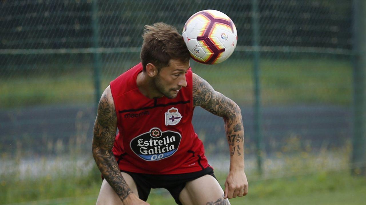«Galicia tiene talento y capacidad para que los negocios se hagan desde aquí».Aarón Ñíguez en El Requexón