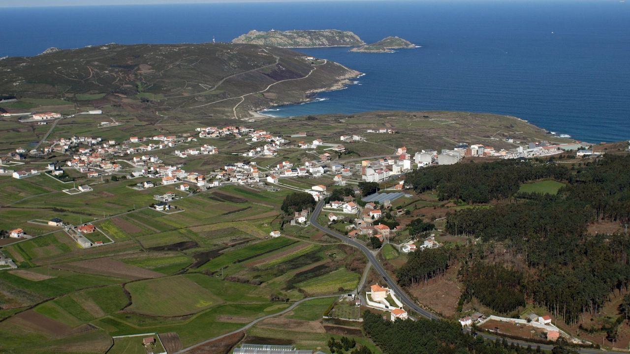 Los gallegos, indignados con el precio de la gasolina