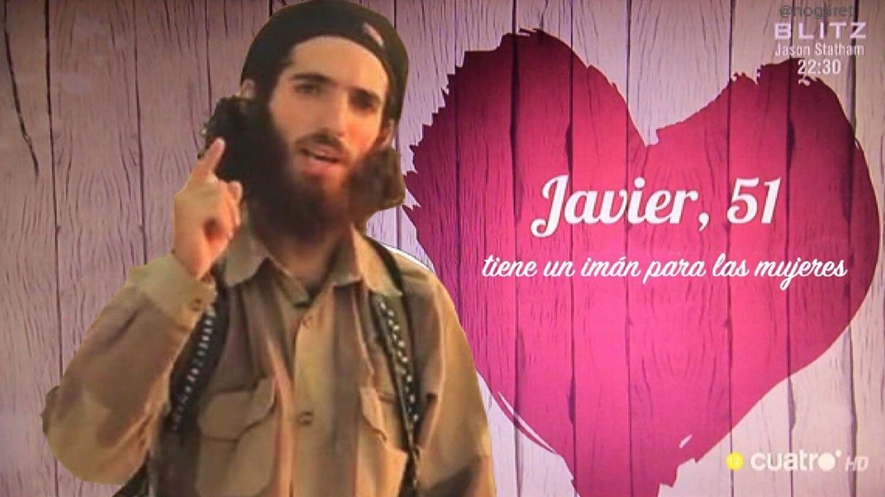 El pasado de Tomasa, la madre del yihadista español que amenaza a España.