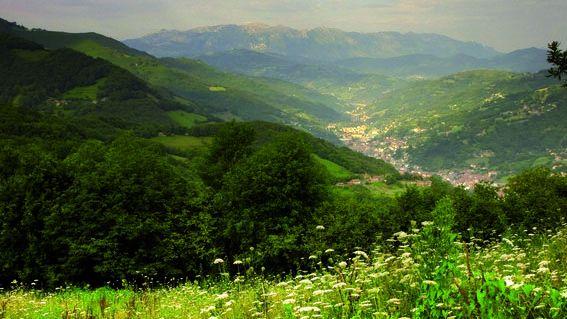 .Valle de Turón