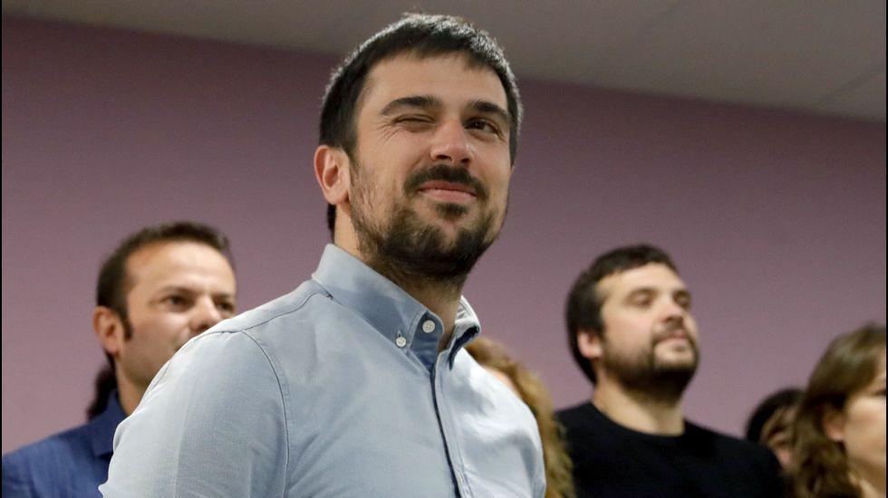 «El destino de Pablo Iglesias y el de Podemos están muy ligados»