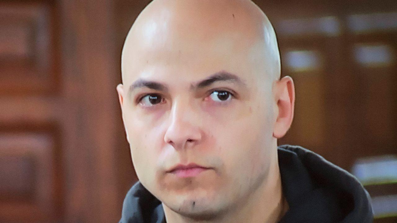 La mujer de Itsvan (amigo de Morate) reconoce que el procesado confesó en Rumanía su crimen.