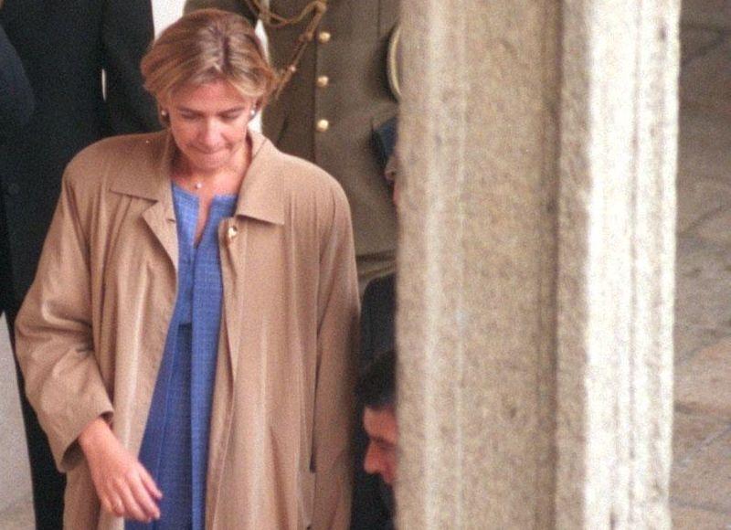 La infanta Cristina vuelve al banquillo de los acusados.Funcionarios de Hacienda citados a declarar como testigos en el caso Nóos
