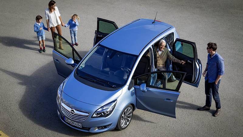 El SUV más compacto de la marca alemana