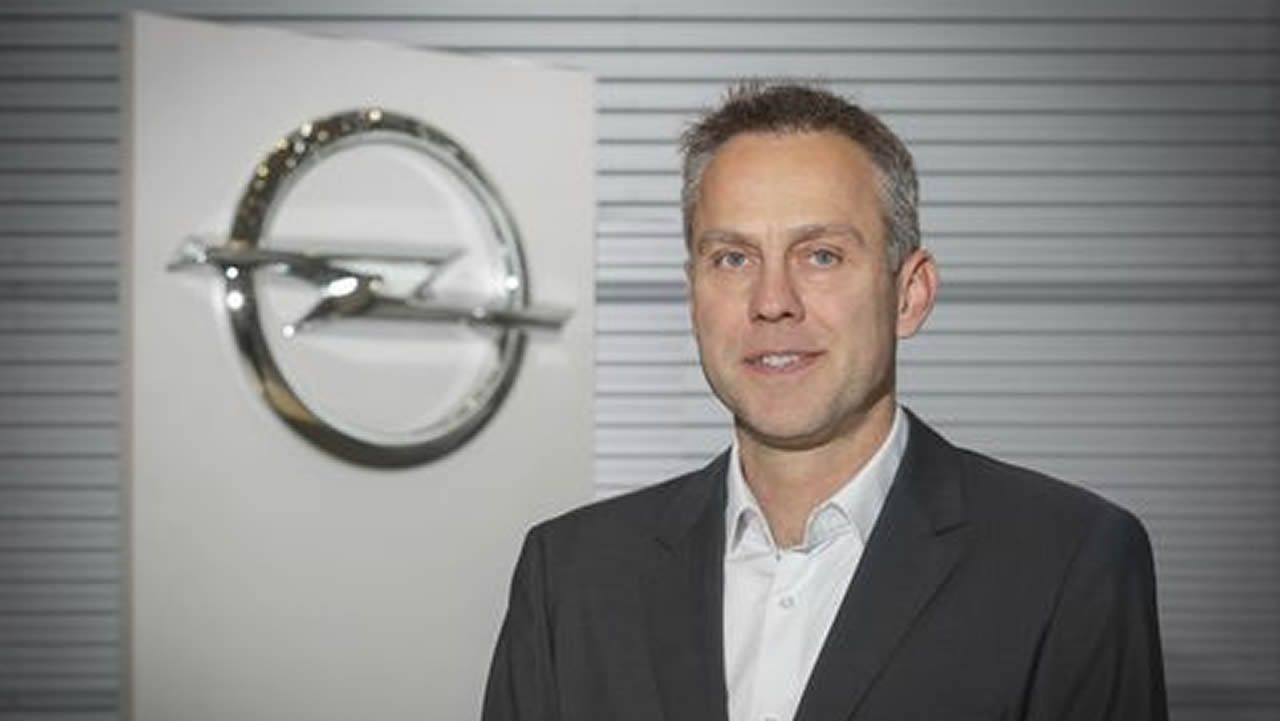 Ignacio Bueno, nuevo director de PSA Vigo