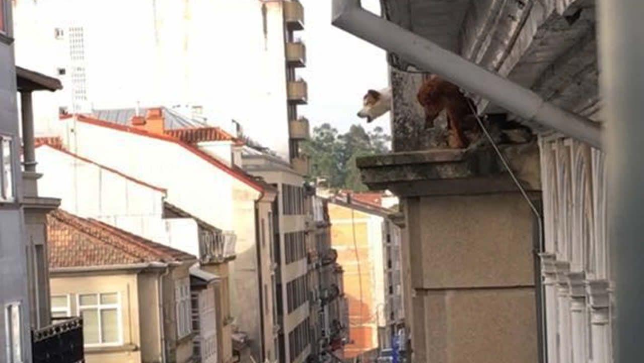 ¿Qué tienen en común Ourense y el Valle de la Muerte?.