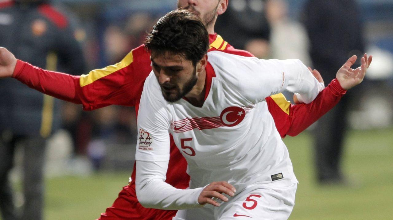 Yeboah Real Oviedo Carlos Tartiere Numancia Horizontal.Luis Enrique
