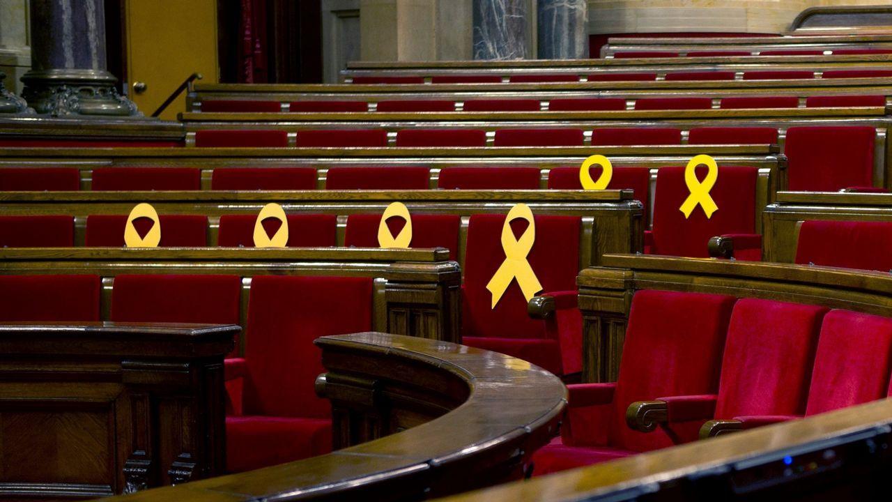 Las mejores imágenes del Deportivo - Almería.El fiscal jefe de Ourense, Florentino Delgado, está siendo investigado por la Fiscalía General del Estado