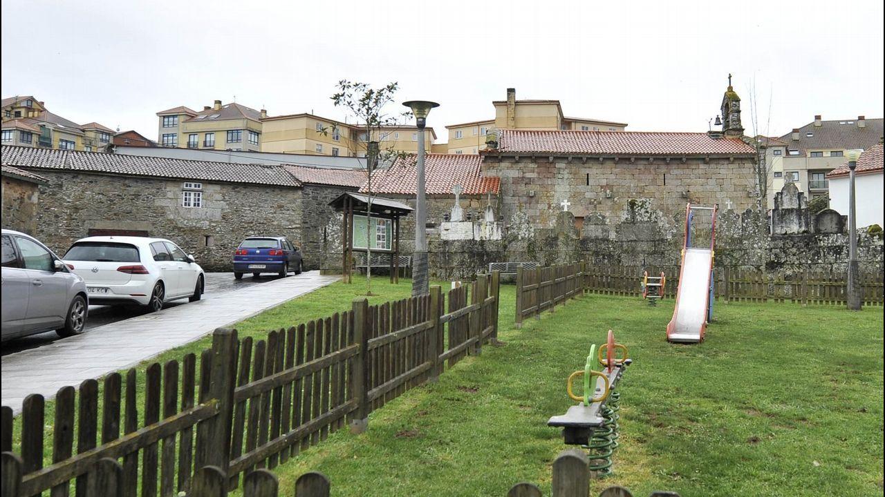 Los obispos reconocen los abusos sexuales cometidos en el seno de la Iglesia.Seminario de Oviedo