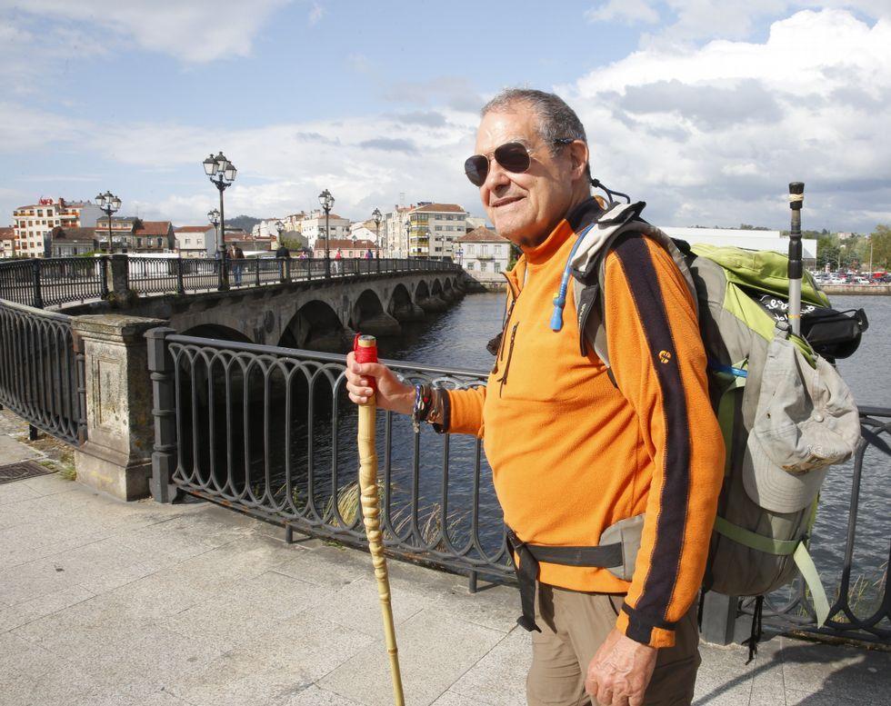 Así fue el rescate de los dos vigueses que quedaron 13 horas atrapados en Picos de Europa