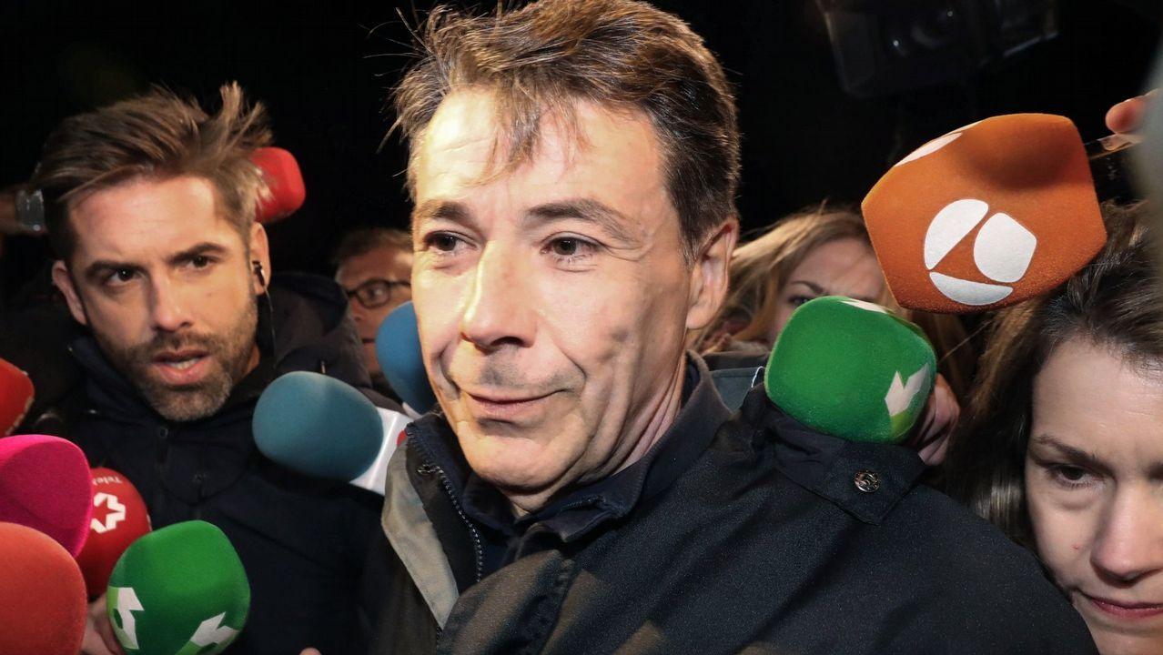 .Ignacio González
