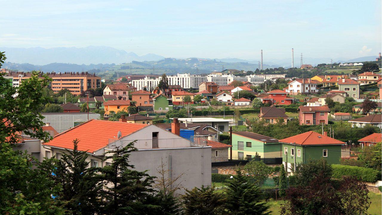 .Viviendas en Gijón