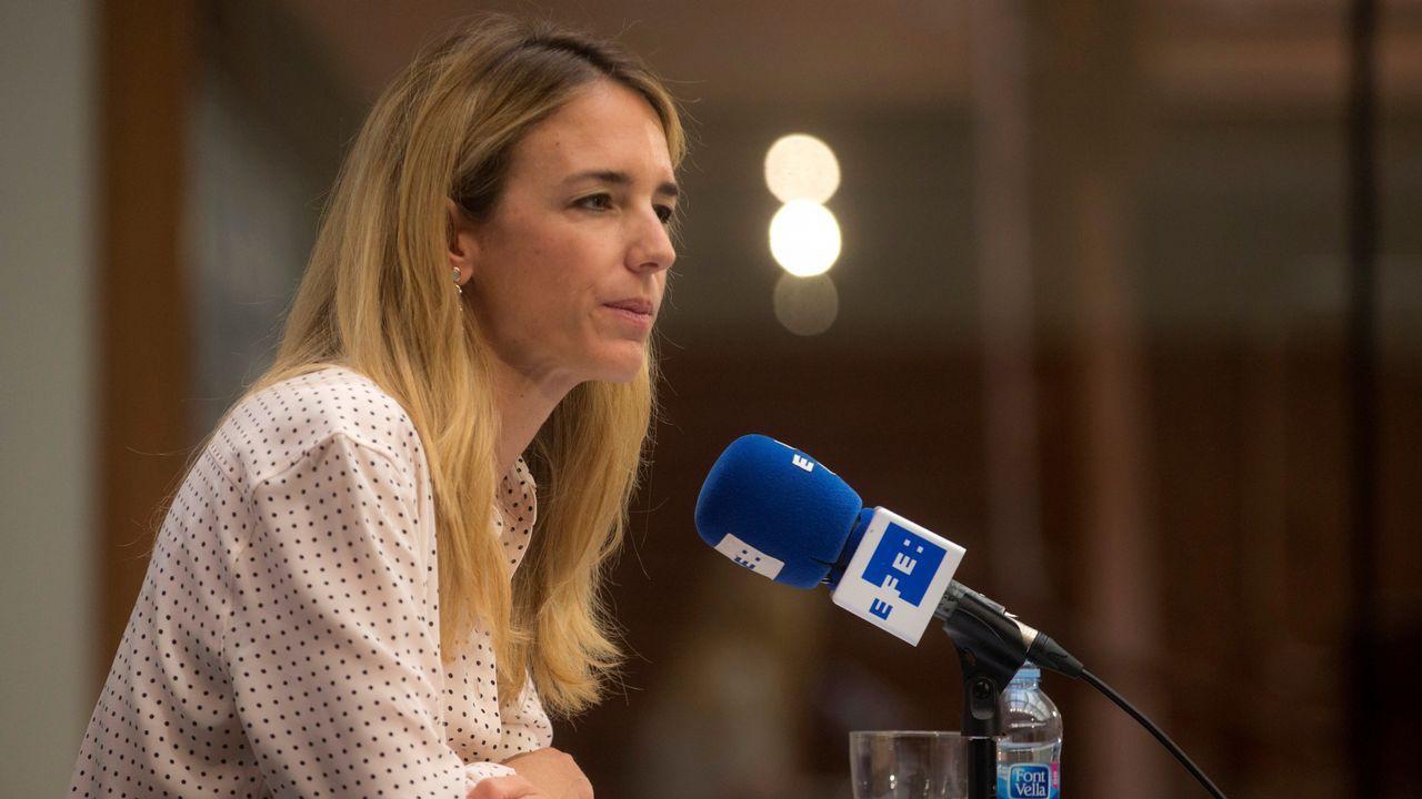 El vídeo de Daniel Ripa sobre la presencia en Asturias de los líderes de la derecha en campaña