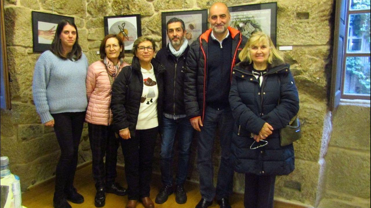 Domingo de Ramos en Ourense