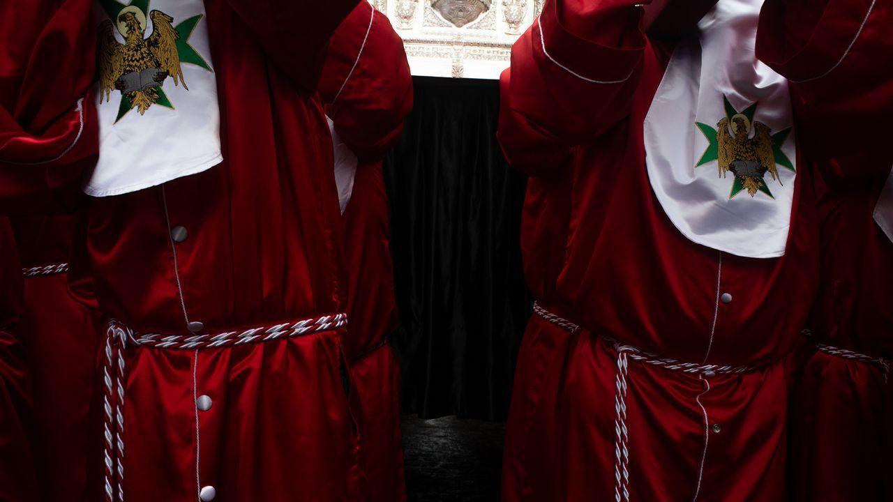 Viernes Santo | Procesión del Santo Encuentro