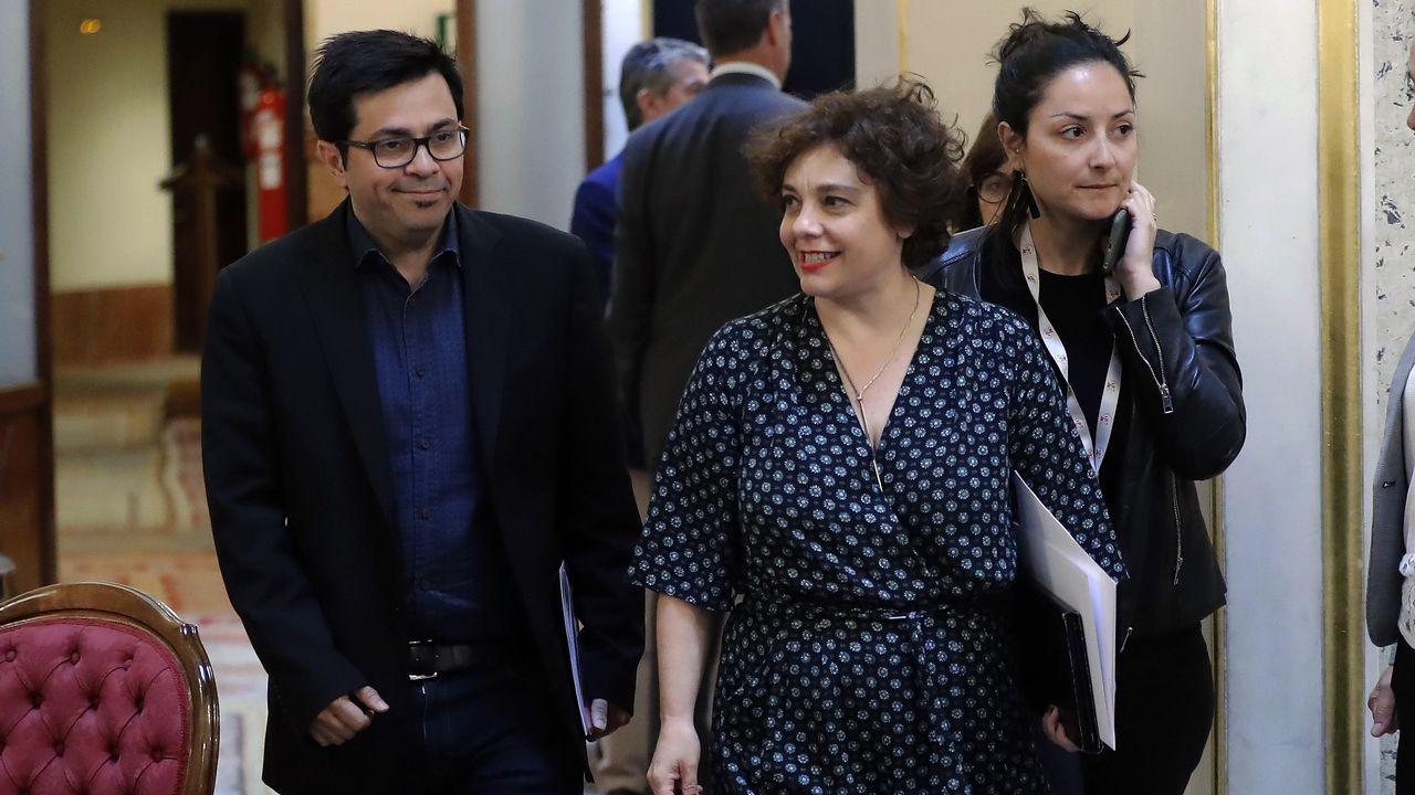 EN DIRECTO: Pedro Sánchez comparece después de que el rey le haya encargado formar Gobierno.Oriol Junqueras (ERC). Busca diferenciarse de Junts desde el Congreso.
