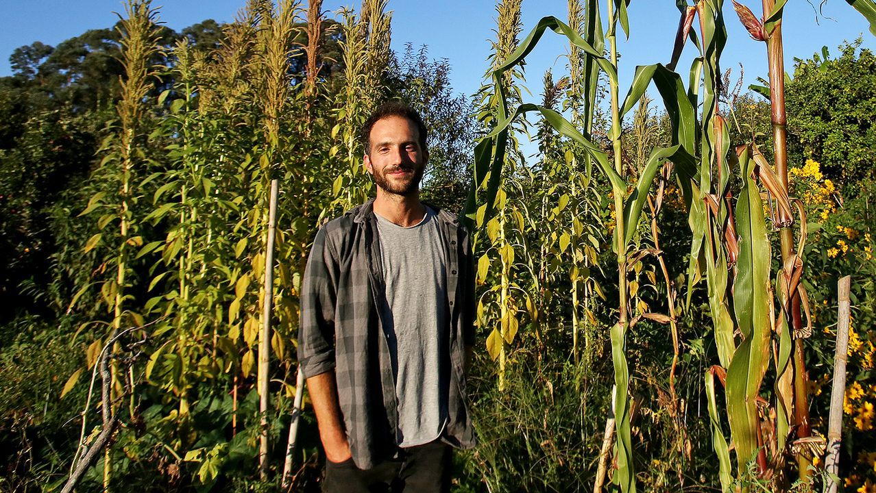 Poemovil del festival Kerouak de poesía en vigo