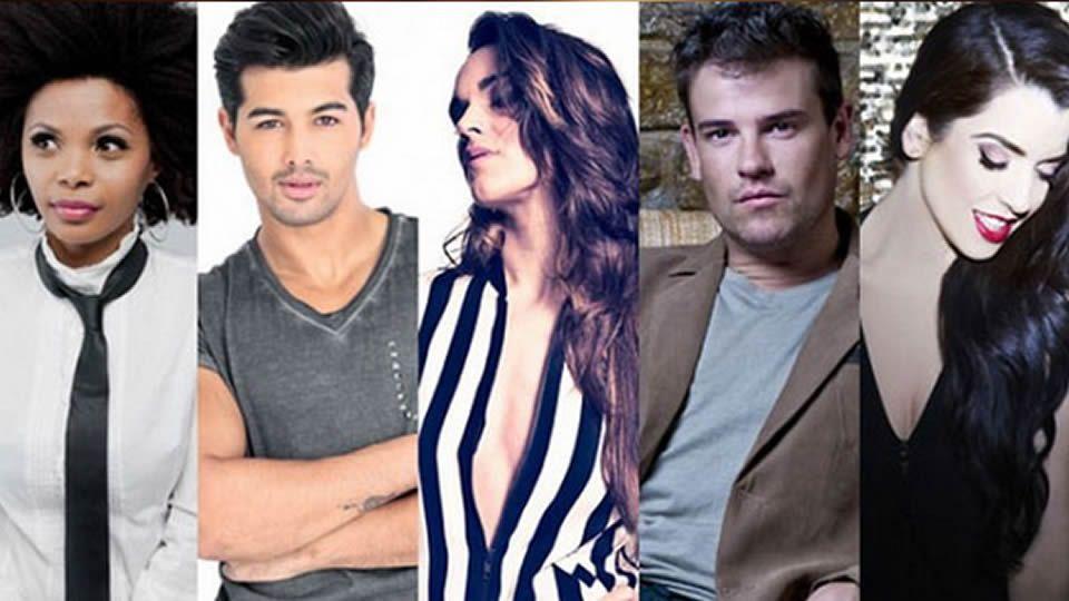 «La Voz Kids»: La actuación final de María.Brequette, Jorge González, La Dama, Raúl y Ruth Lorenzo, aspirantes a Eurovisión.