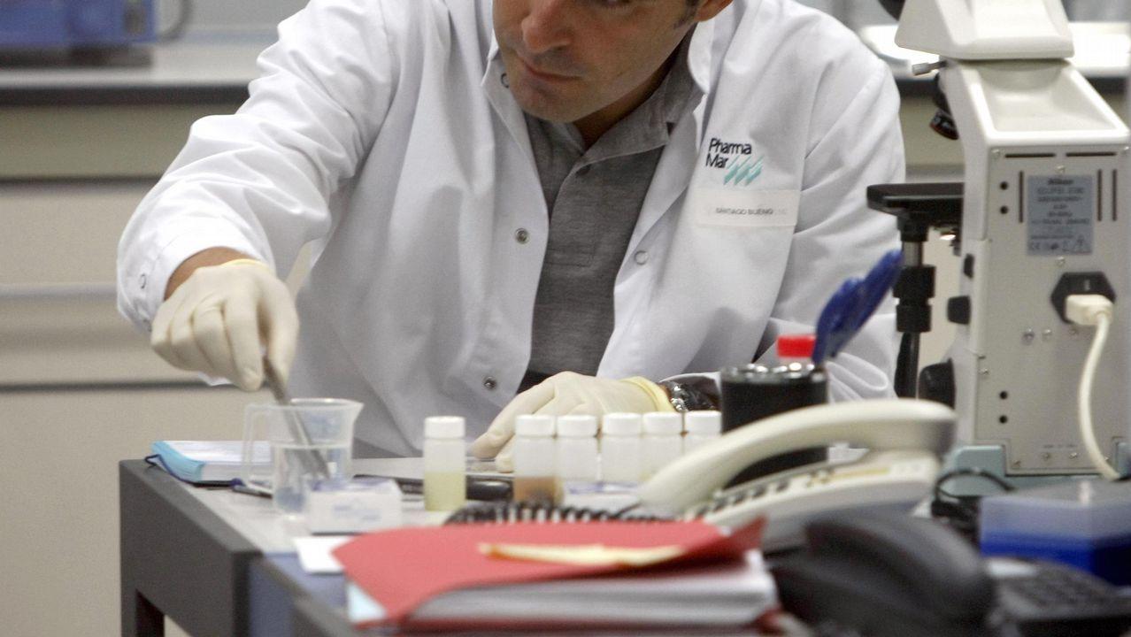 El tratamiento más eficaz para el ojo vago.Joanne Chory y Sandra Myrna Díaz, Premio Princesa de Asturias de Investigación Científica y Técnica 2019
