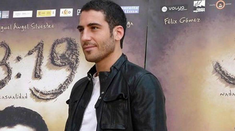 Descubrimos el nuevo amor de Miguel Ángel Silvestre