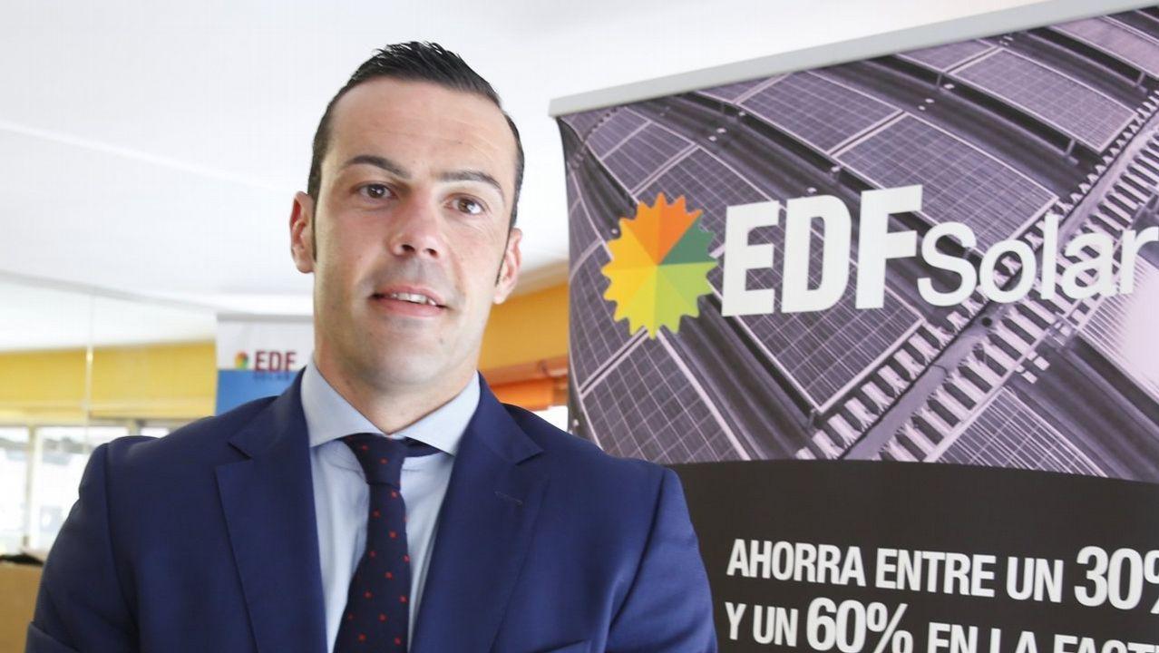 «Se hicieron pasar por un proveedor y les transferimos 400.000 euros»