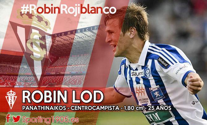 Robin Lod