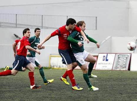 Los futbolistas de Óscar Méndez se mantienen invictos en esta segunda vuelta de la liga.