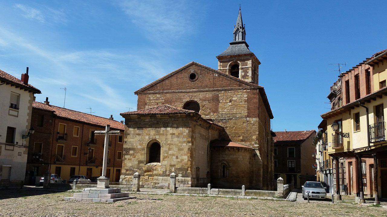 Santa María del Mercado
