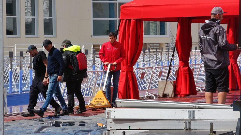 El triatlón inunda Pontevedra.Macron anunció este jueves un paquete de medidas en favor de la clase media para cerrar la crisis más grave de su mandato