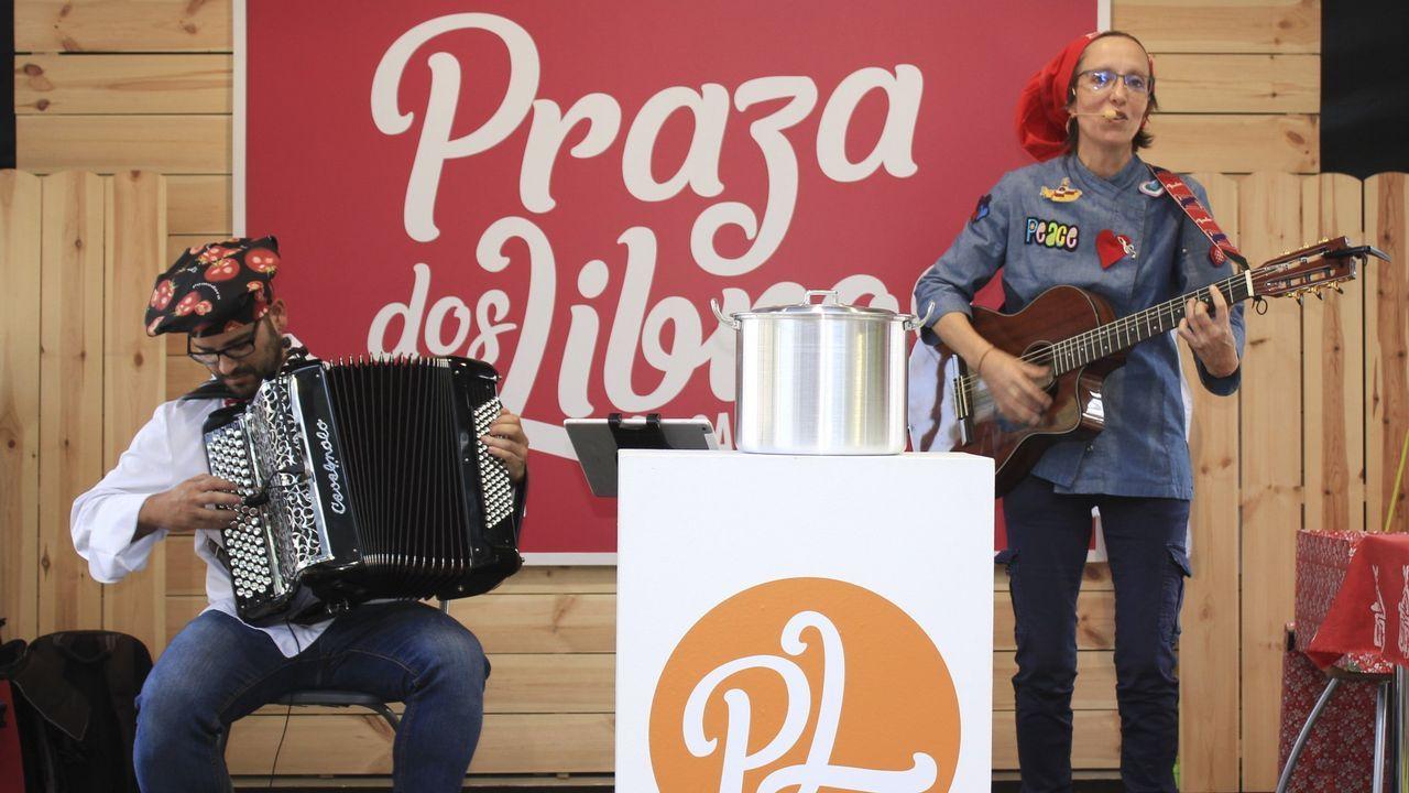 Álbum: Así es la nueva casa de Aspnais.Liberbank Oviedo