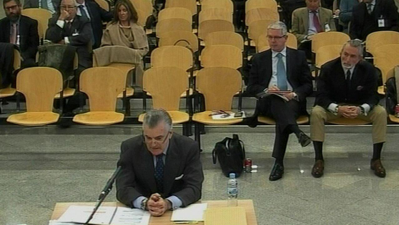 Trama Gürtel: estas son las condenas