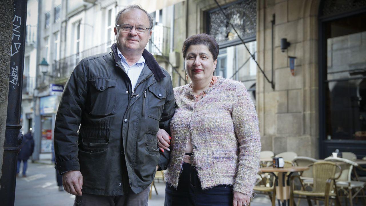 El actor Lluís Homar, nombrado nuevo responsable de la Compañía Nacional de Teatro Clásico en sustitución de Helena Pimenta