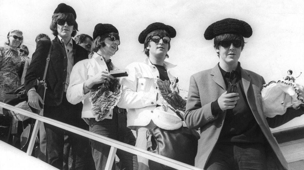 Rolling Stones en 1971