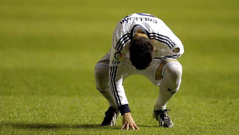 Previa del París Saint Germain- Valencia.Imagen del reciente United-Madrid en la Champions