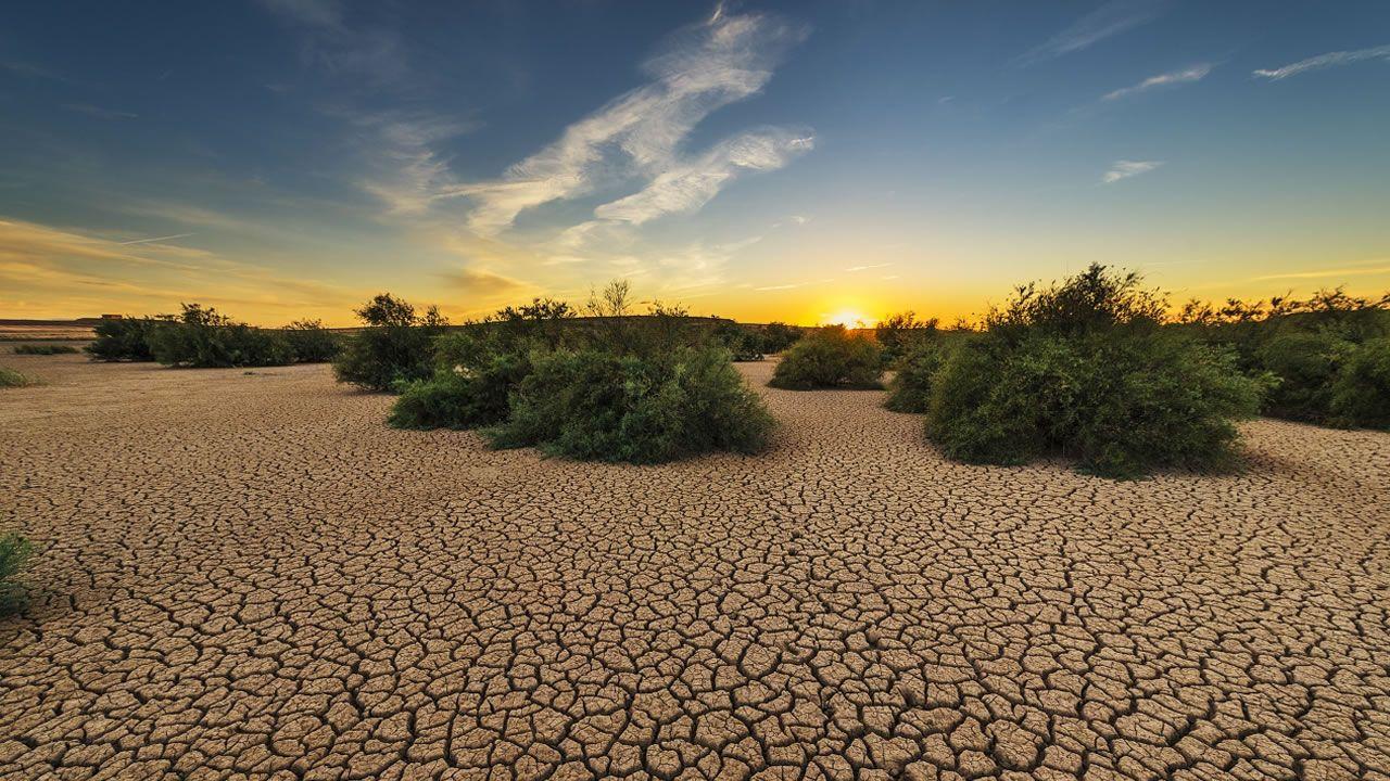 La sede de Duro Felguera.Al Gore, expresidente estadounidense y premio nobel de la paz por su lucha contra el cambio climático reclamó en la cumbre una acción decidida