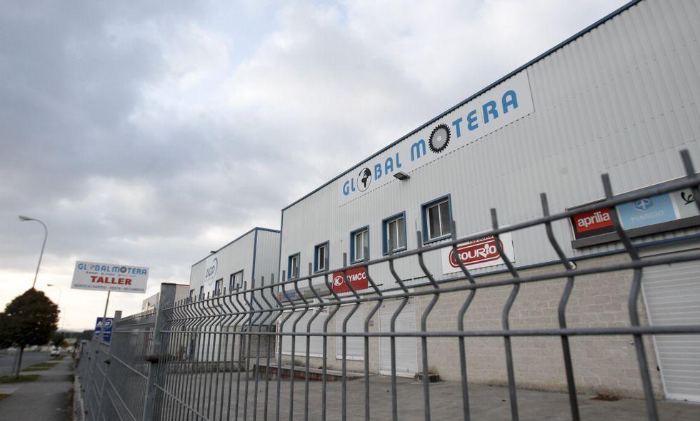 Global Motera fue condenada a pagar más de 200.000 euros a su ex personal.