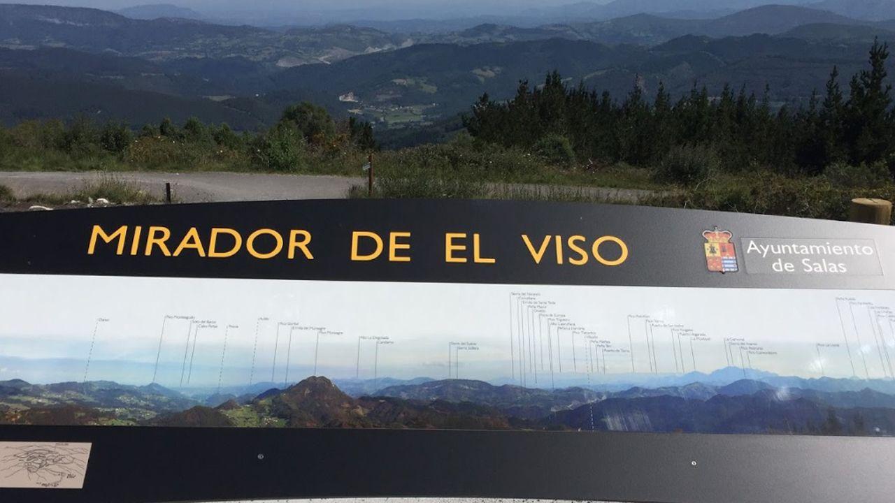 Mirador de El Viso
