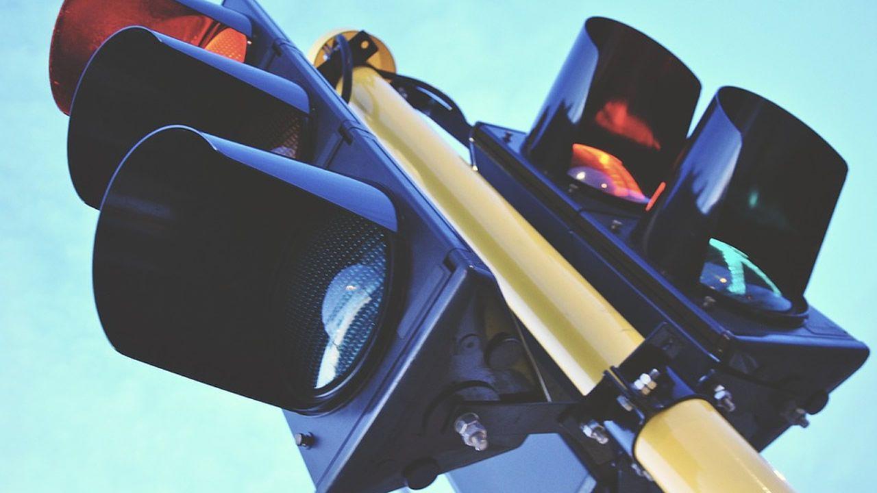 Las cámaras que detectan el uso del cinturón solo grabarán al conductor