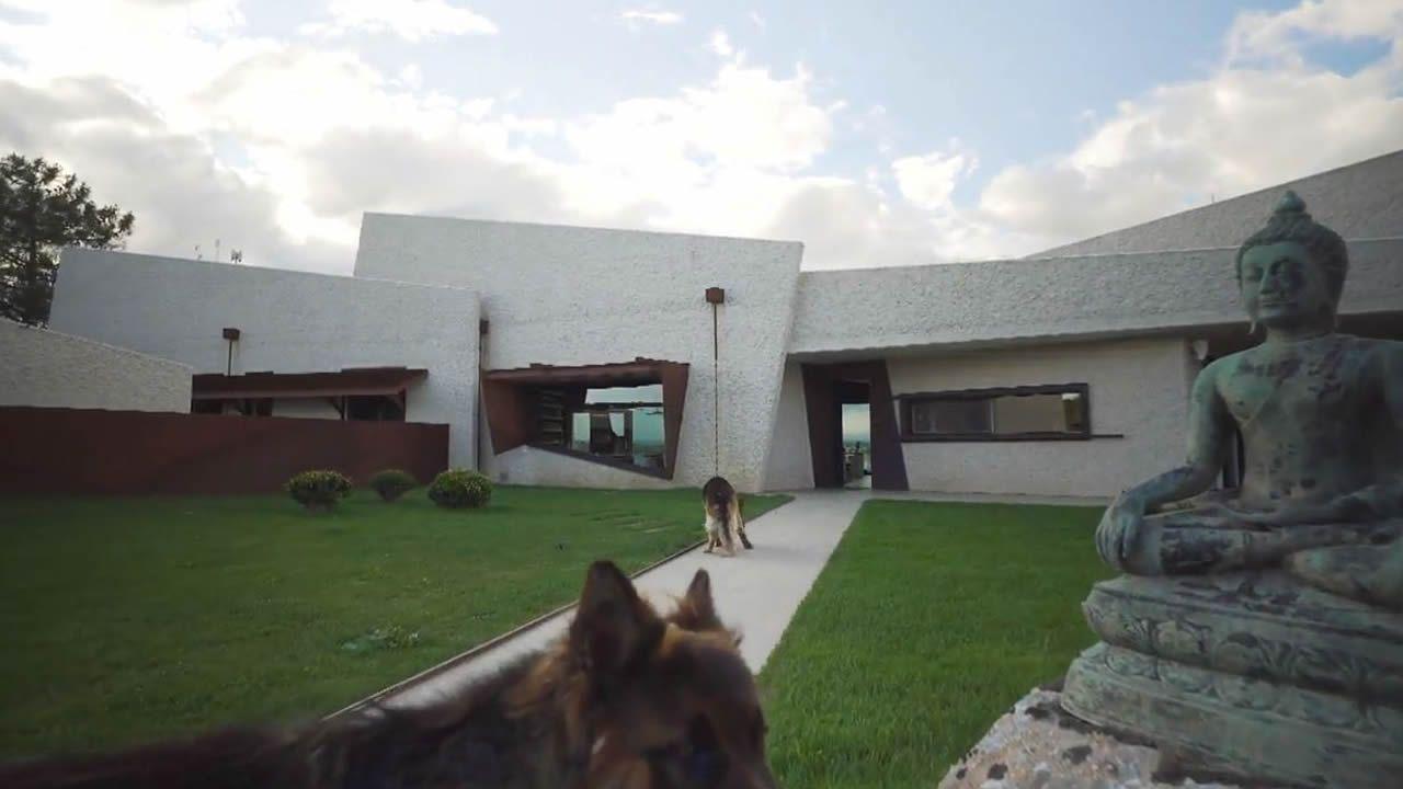 Lo que Torroja no le cuenta a Bertín.La casa de Jesús Calleja está en Fresno de la Vega, León.