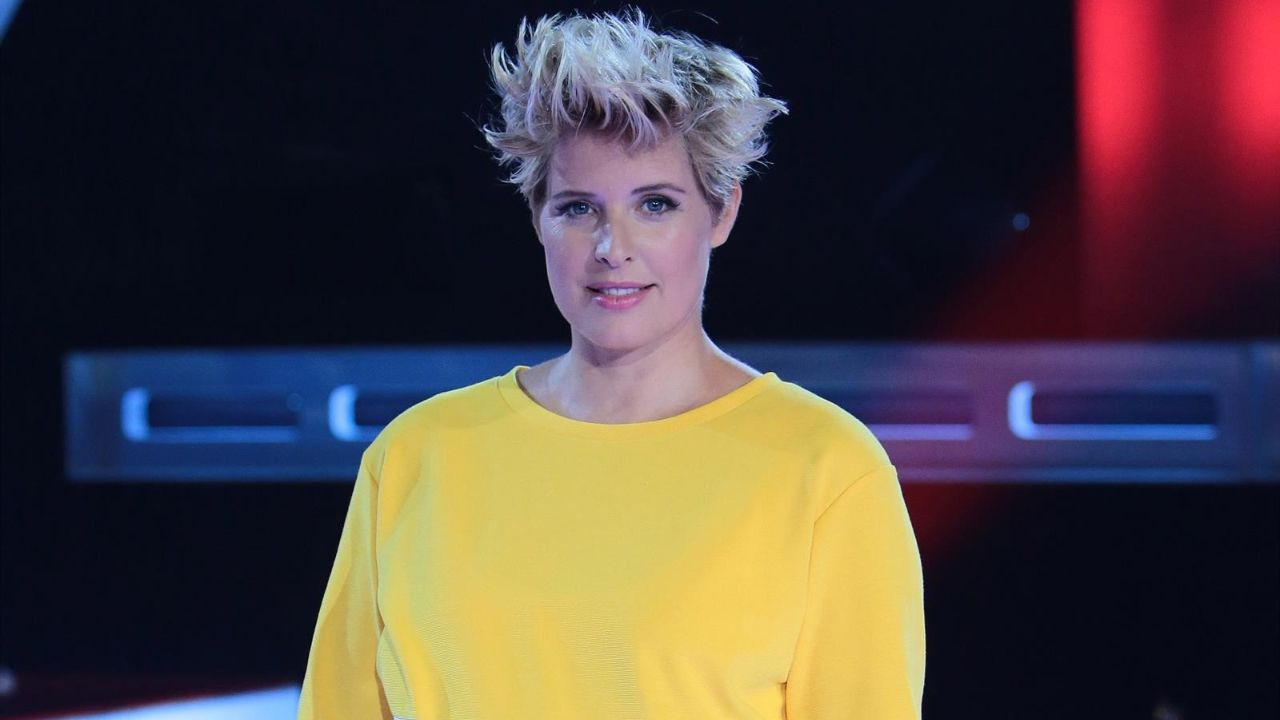 Tania Llasera ya es mamá de su segunda hija, Lucía Lennox
