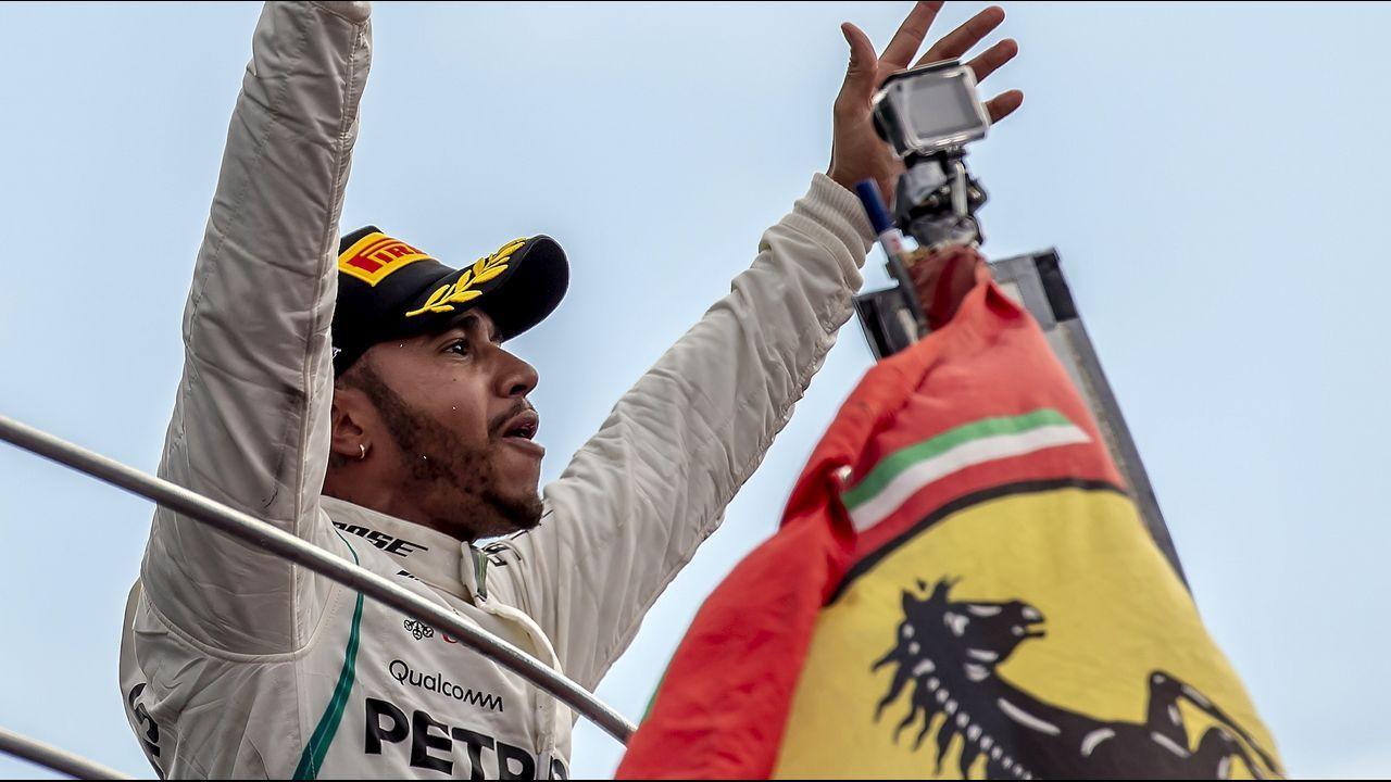 Alonso se despide por todo lo alto en Abu Dabi.Fernando Alonso en el circuito de Austin, Texas
