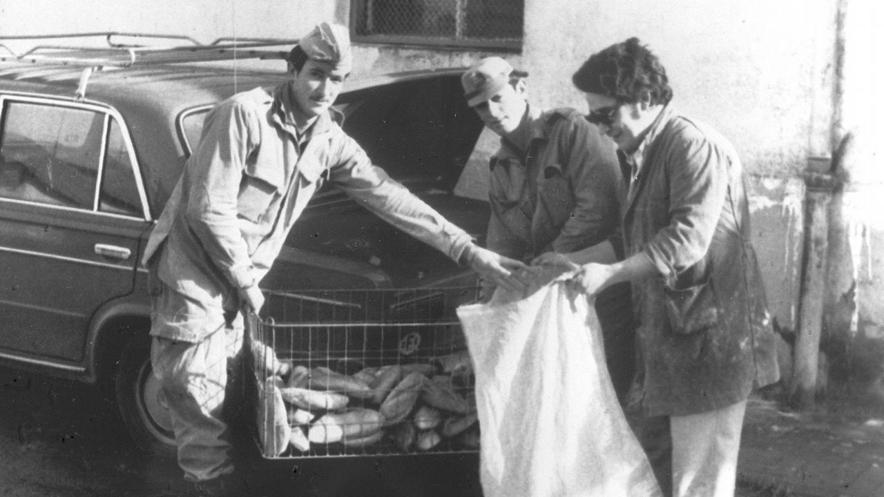 1978 | Una barra de pan: 10 pesetas (6 céntimos de euro)