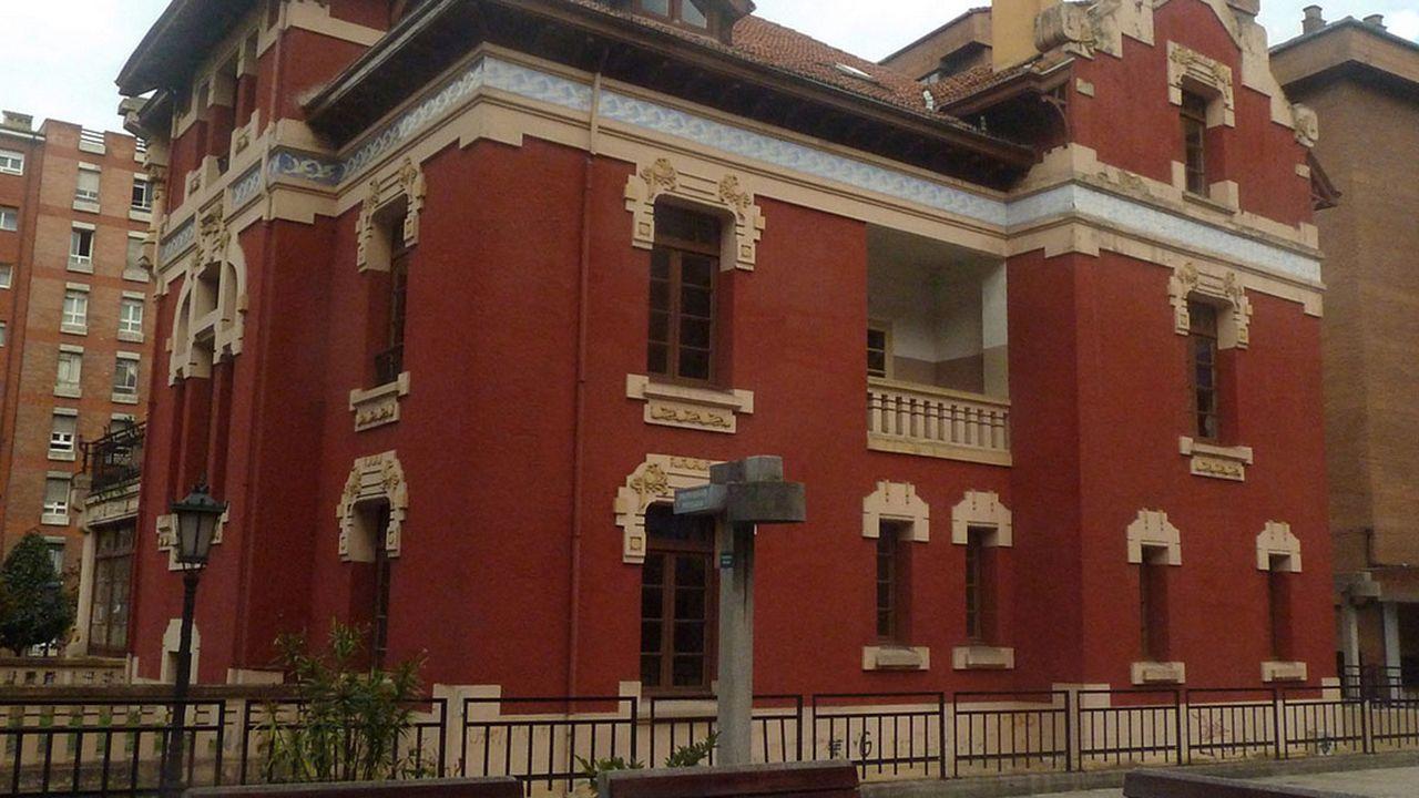 Antiguo Sanatorio Miñor