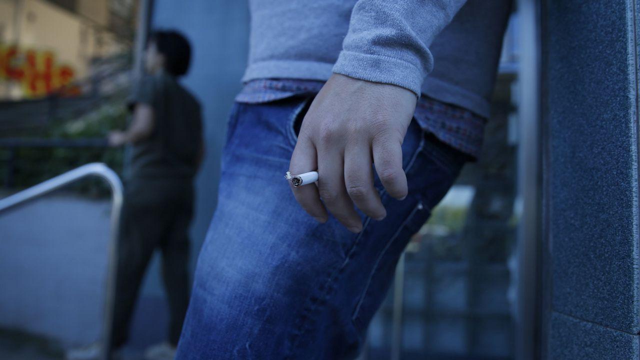 EL ESTUDIO INDICA QUE LAS VÍCTIMAS DE ABUSOS SON MÁS PROPENSOS A FUMAR